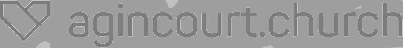 Agincourt Church logo